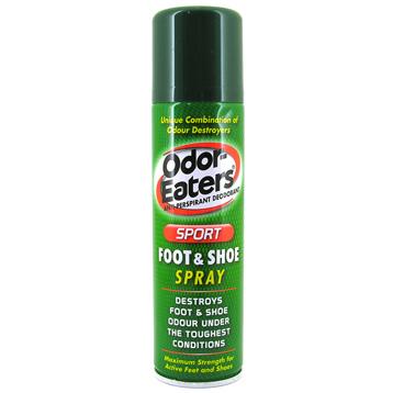 Sports Foot & Shoe Spray