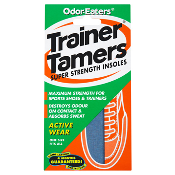 Trainer Tamers