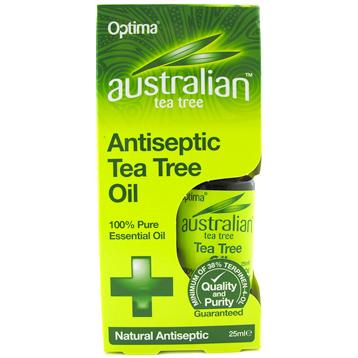 Australian Tea Tree Antiseptic Oil