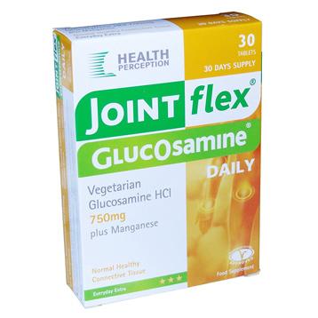 Jointflex Vegetarian Glucosamine 750mg 30 Tabs