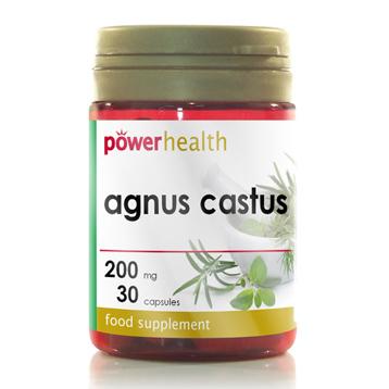 Agnus Castus