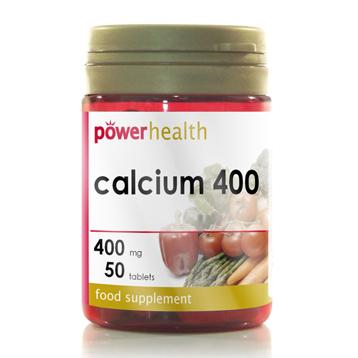 Calcium 400mg