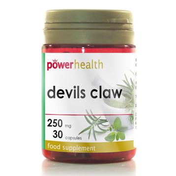 Devils Claw