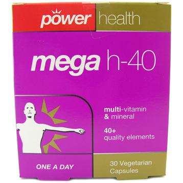 Mega H-40