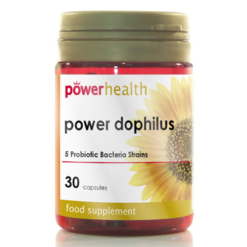 Power Dophilus