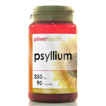 Psyllium (Ispaghula) Supplement