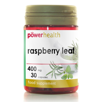 Raspberry Leaf Powder