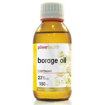 Pure Liquid Starflower Oil (Borage Oil)