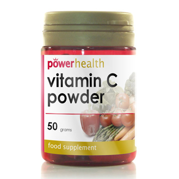Vitamin C Powder Drink Mix