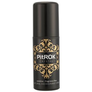 Pitrok Natural Spray Deodorant