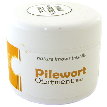 Pilewort Balm