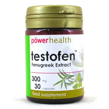 Testofen Testosterone Booster