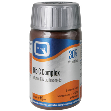 Bio C Complex 500mg