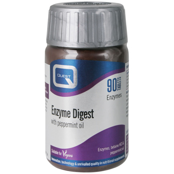 Enzyme Digest