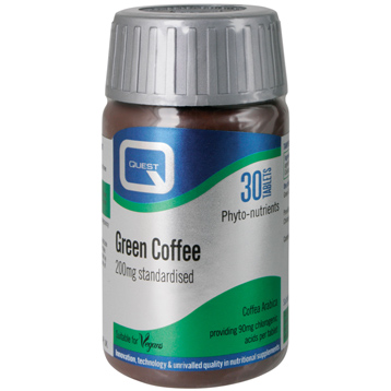 Green Coffee 200mg