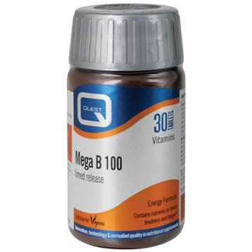 Mega B 100