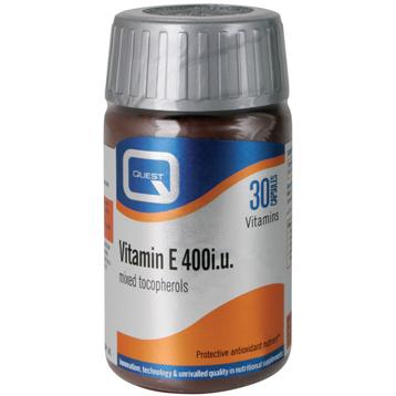 Vitamin E 400iu