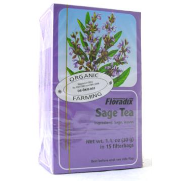 Salus Herbal Teas