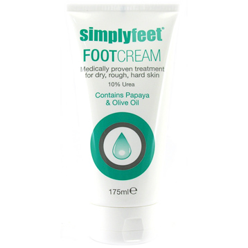 Dermatonics Foot Cream