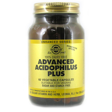 Advanced Acidophilus Plus