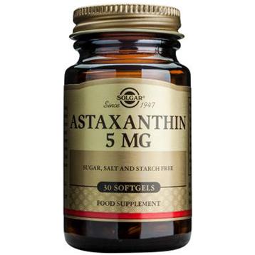Astaxanthin Complex 5mg