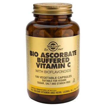 Bio Ascorbate Buffered Vitamin C