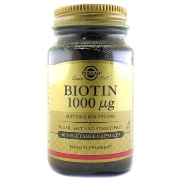 Biotin 1000ug