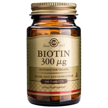 Biotin 300ug
