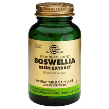 Boswellia Resin Extract SFP