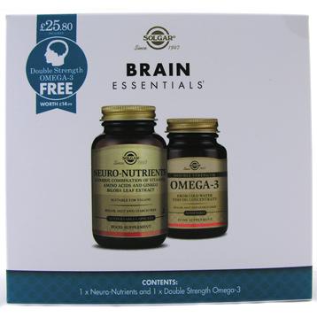 Brain Essentials
