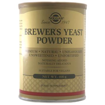 Brewers Yeast Powder