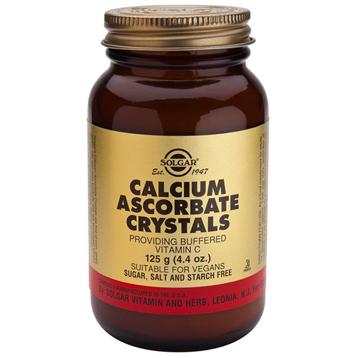 Calcium Ascorbate Crystals