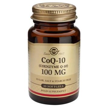 CoQ-10 100mg
