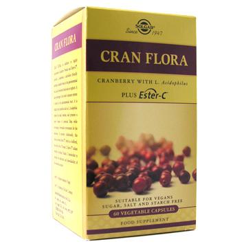 Cran Flora with Ester C