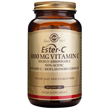 Ester-C 1000mg Vitamin C