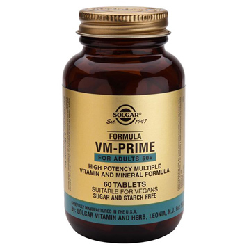 Formula VM-Prime