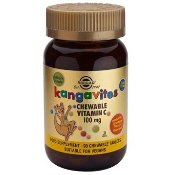 Kangavites Vitamin C 100mg