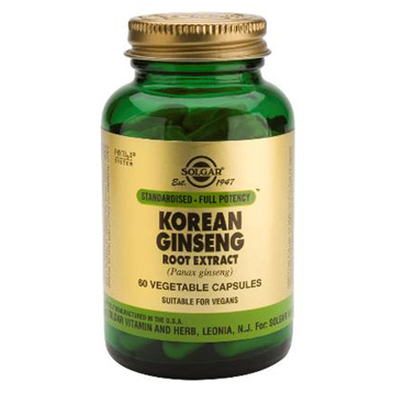 Korean Ginseng Root SFP
