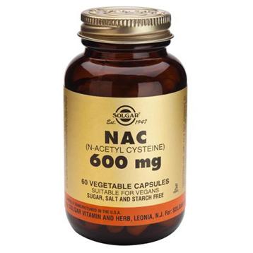 N.A.C 600mg