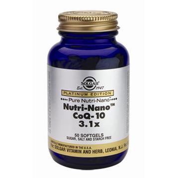 Nutri-Nano CoQ10