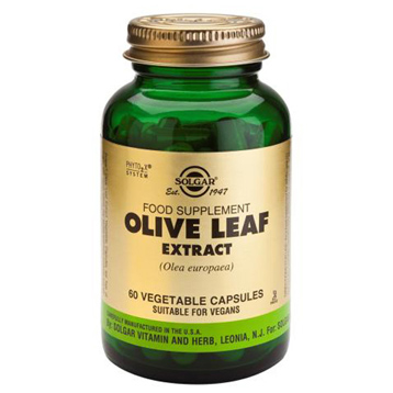 Olive Leaf SFP