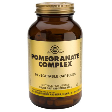 Pomegranate Complex