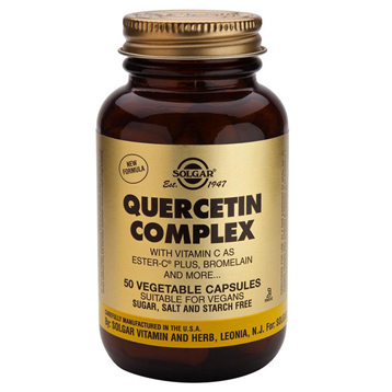 Quercetin Complex