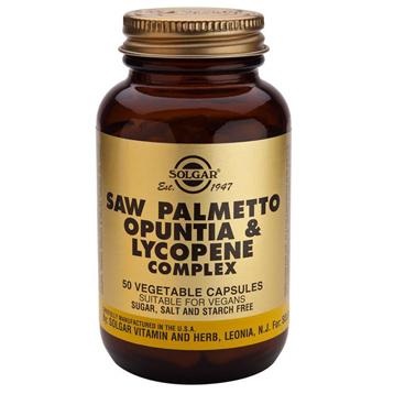 Saw Palmetto Opuntia Complex