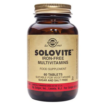 Solovite Multivitamins