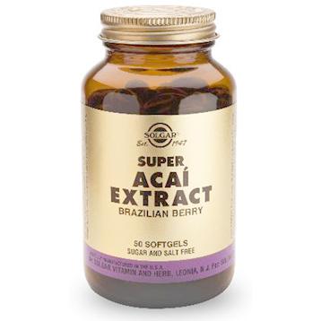 Super Acai Extract
