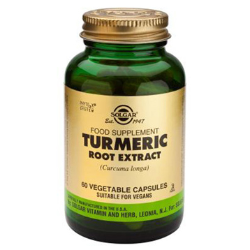 Turmeric Root Extract SFP