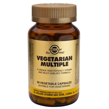 Vegetarian Multiple