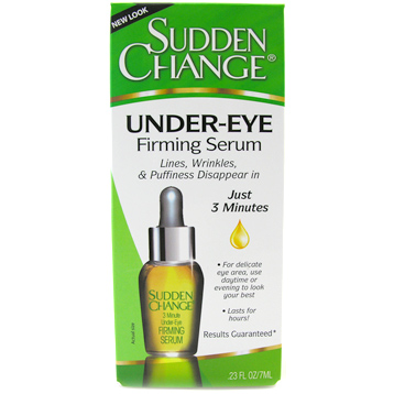 All Day Under Eye Firming Serum