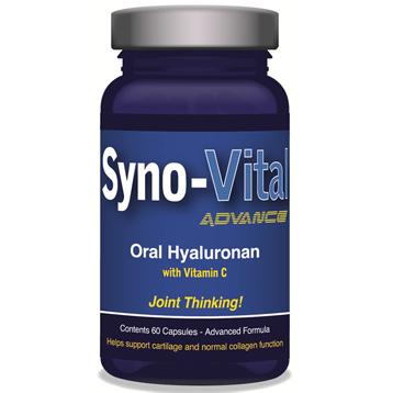 Syno-Vital Advance Capsules 60 Caps